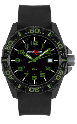 Armourlite Operator Series Tritium Military Watch, AL1503