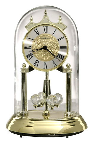 Howard Miller Christina Anniversary Clock, the Classic Romantic Anniversary Clock