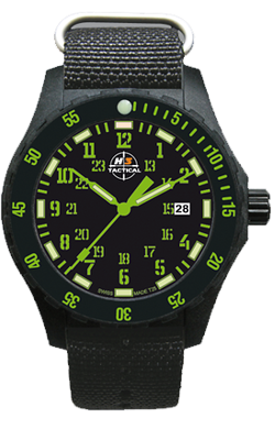 H3 Tactical Trooper Tritium Watch Collection