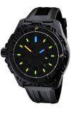 ArmourLite IsoBrite Eclipse Military Tritium Watch, Bright Multicolor Tritium, ISO203MIL