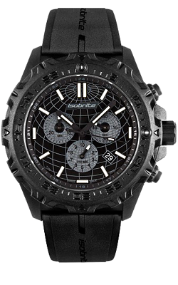 IsoBright Explorer Limited Edition Chronograph ISO3008