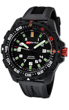 IsoBrite Valor T100 Tritium Watch, Model ISO100