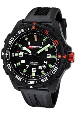 IsoBrite T-100 Tritium Watch, Model ISO100