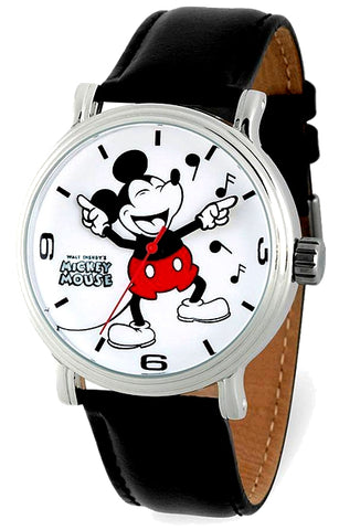 Mickey Mouse Singing and Laughing Watch from Walt Disney
