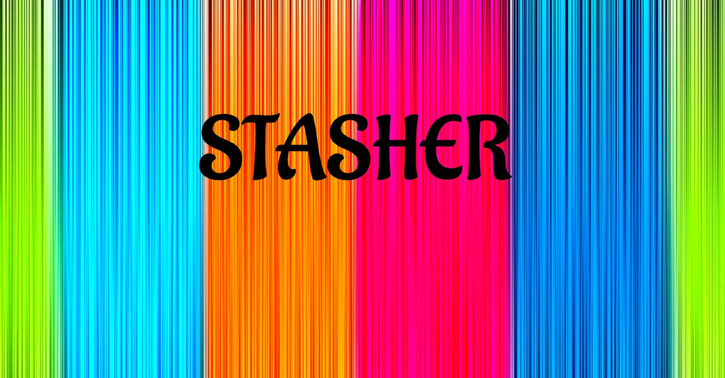 Become a Stasher