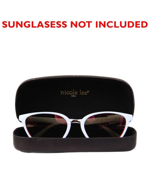 "Nicole Lee ""Wow its Lucy"" Sunglass Case"