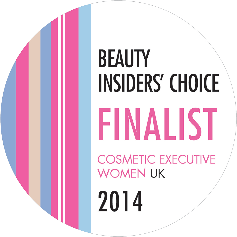 2014 - CEW Beauty Insiders' Choice
