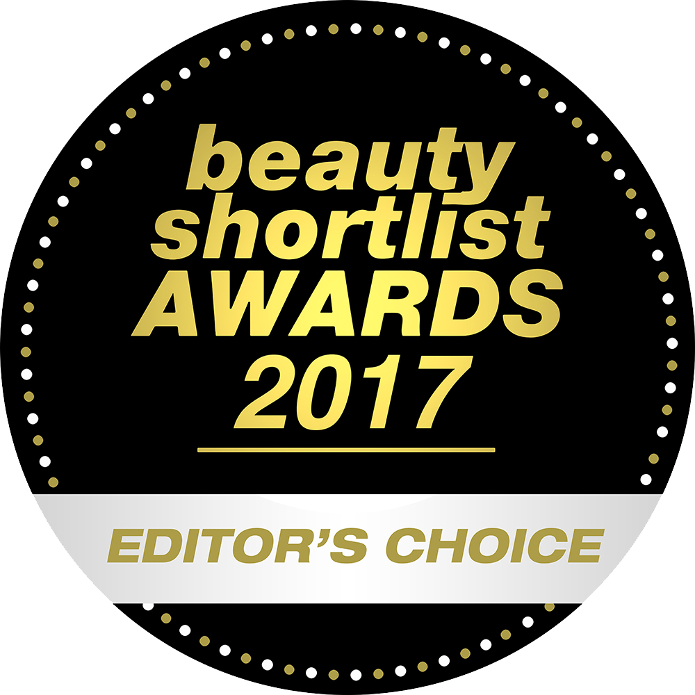 2017 - Beauty Shortlist Awards