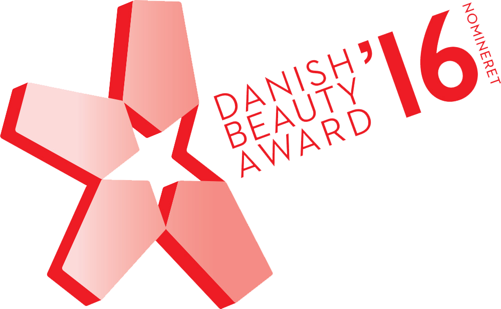 Danish Beauty Award 2016