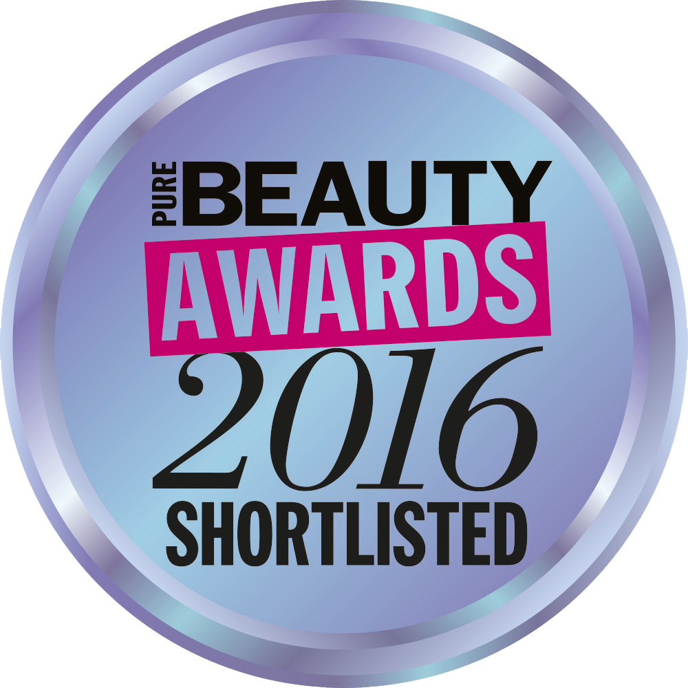 Pure Beauty Awards 2016' Choice
