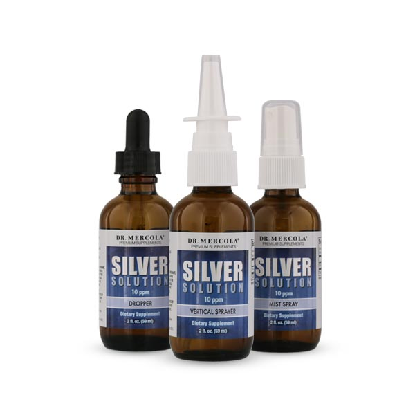 Silver Solution Packages