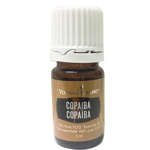 YL Copaiba Essential Oil