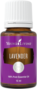 YL Lavender Essential Oil