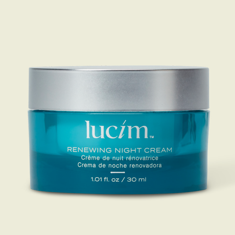 Lucim™ RENEWING NIGHT CREAM