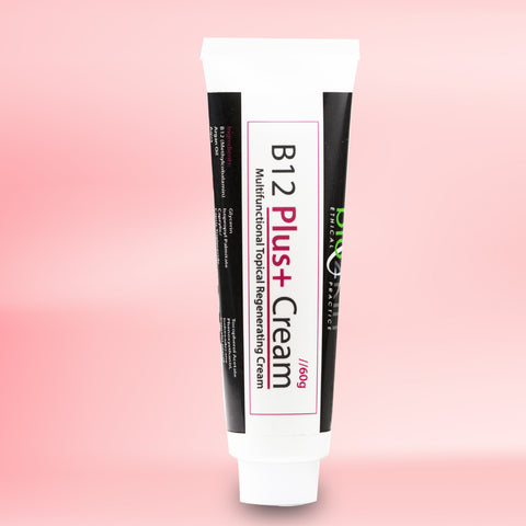 BioZkin B12 Plus+ Cream 60g x 1