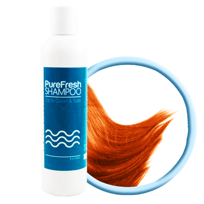 PureFresh Shampoo