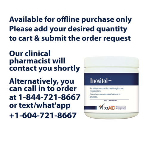 VitaAid Inositol+