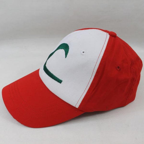 Ash Ketchum Hat ★Free Hot Offer★ - Click N' Shopp