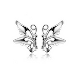 Butterfly Earrings - Click N' Shopp