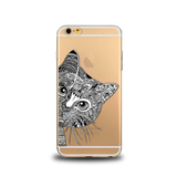 Cat iPhone Case ★Free Offer★ - Click N' Shopp