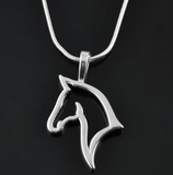 Horse Necklace  ★FREE Shipping★ - Click N' Shopp