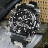 Military 777 Watch