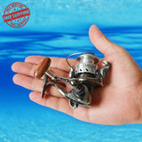 Mini Spinning Reel