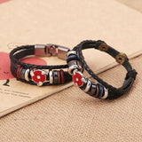 Leather Bracelet ★Free Shipping★