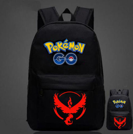 Mystic, Instinct, Valor Backpack