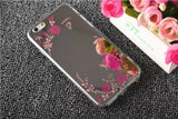 Secret Garden Luxury Mirror iPhone Case - Click N' Shopp