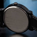 Skull Silicon Watch