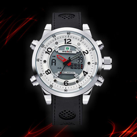 The Traveller 1130 Sport Watch