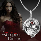 The Vampire Diaries Verbena Necklace - Click N' Shopp