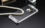 Fashion Mirror Case For iPhone - Free Shipping - Click N' Shopp