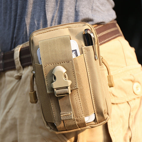 Men Belt Bag
