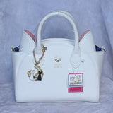 Sailor Moon Luna/Artemis Hand Bag