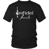 Infidel - Limited Edition - Click N' Shopp