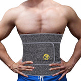 Slimming Waist Trainer Back  Support Strap