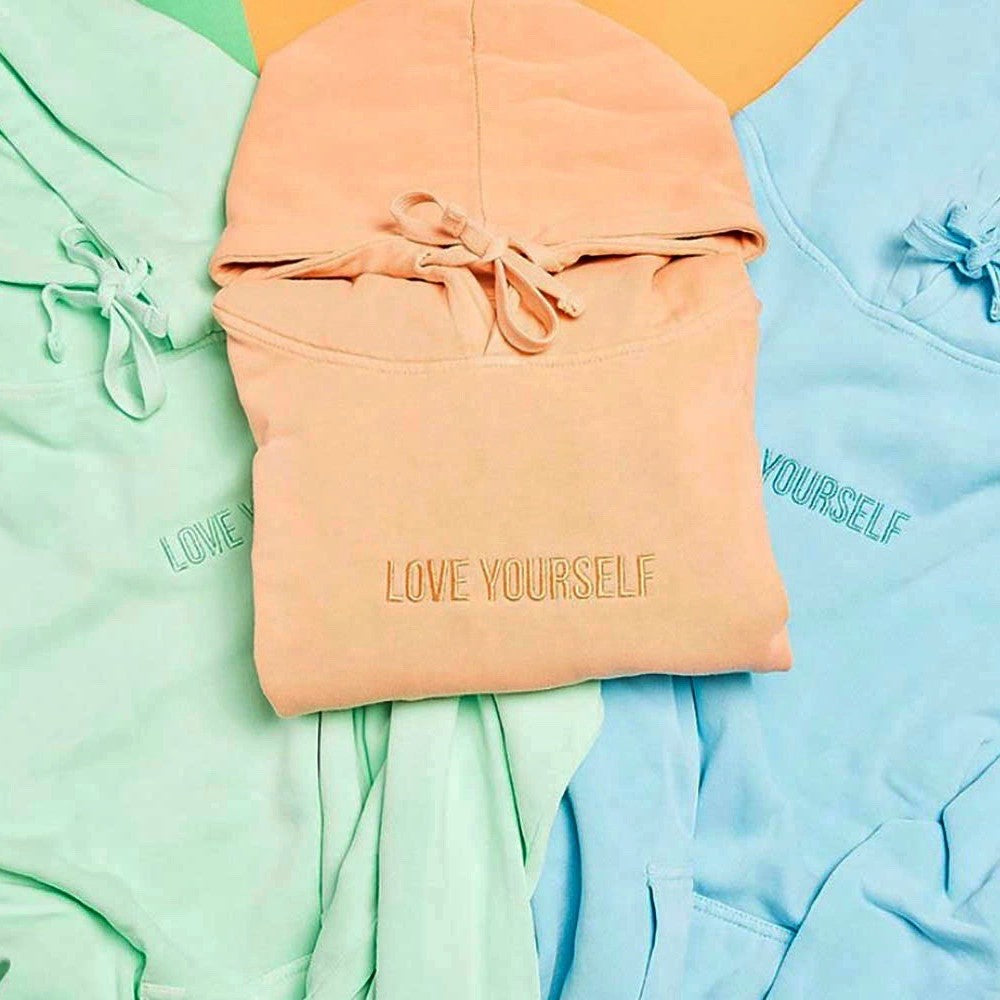 Love Yourself Collection