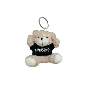 Teddy Bear Key Ring - Yours Truly Clothing