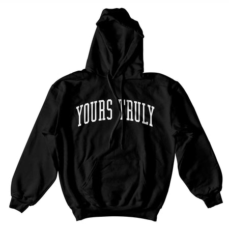 YOURS TRULY STATE HOODIE