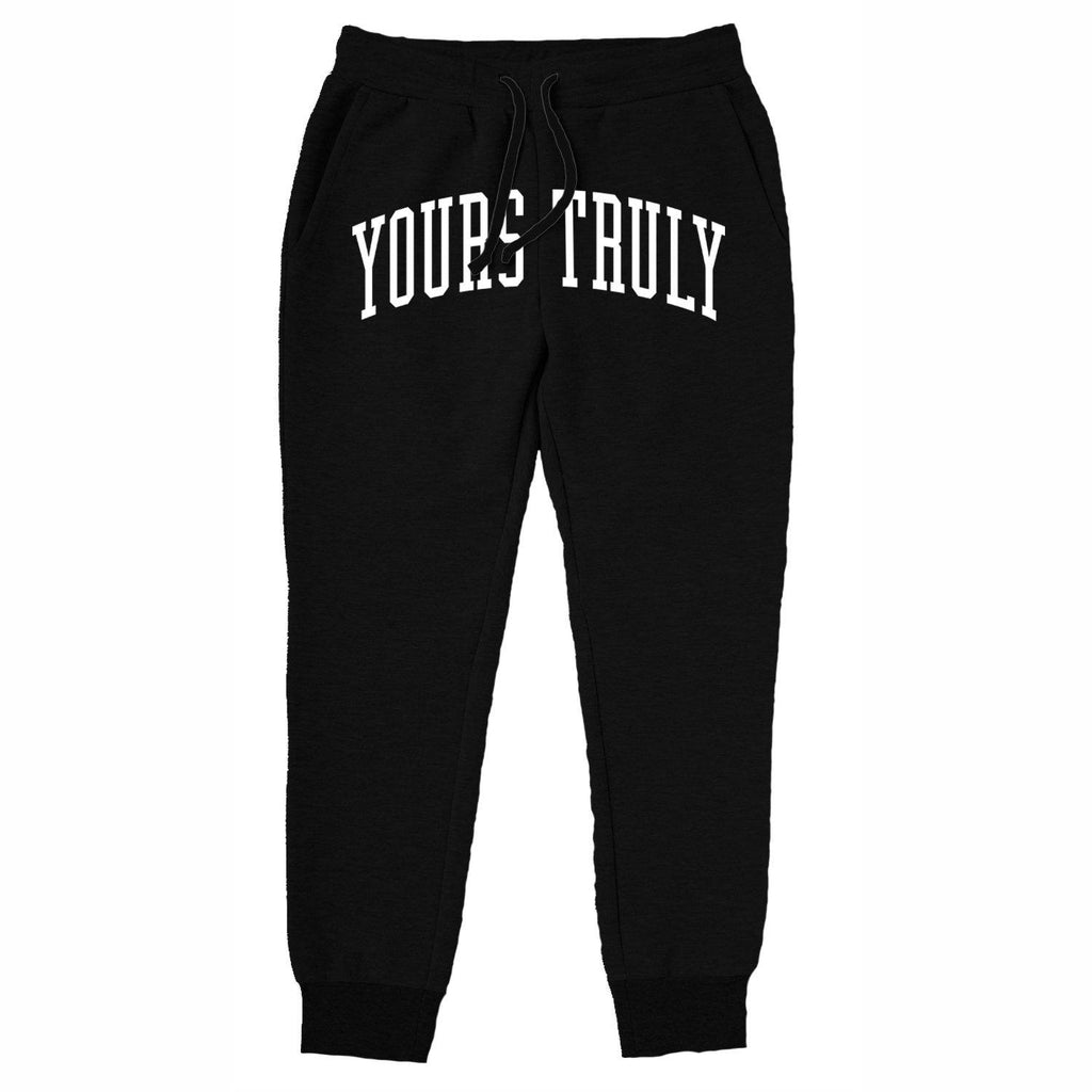 YOURS TRULY STATE SWEAT SUIT