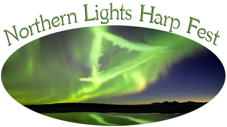 Northern Lights Harp Fest