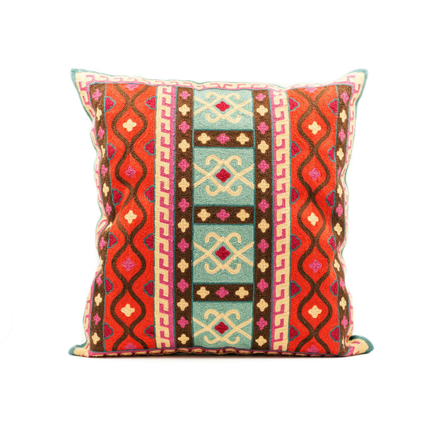 Kutch Throw Pillow Cover
