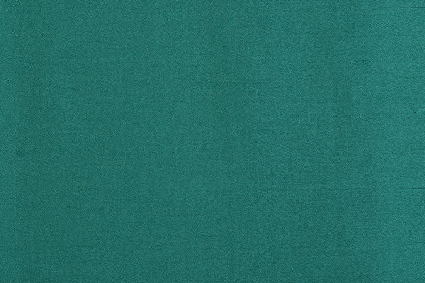 Custom Drapery - Sea Green