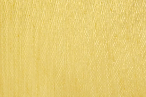 Custom Drapery - Tuscan Sun Yellow