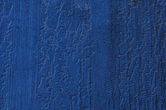 Drapery Fabric Swatch - Royal Blue