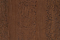 Drapery Fabric Swatch - Brown