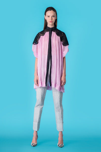 Dreamy sunset shirt - Irina Simeonova