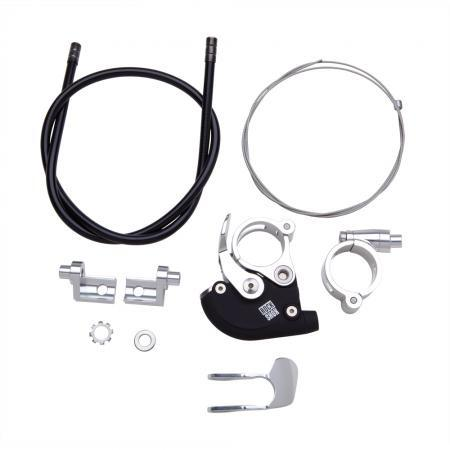 Rock Shox Push lock remote kit